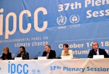 IPCC 37-th plenary session